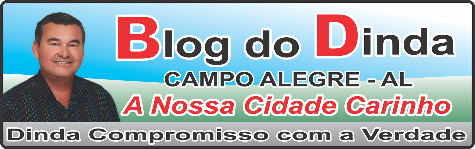 BLOG DO DINDA