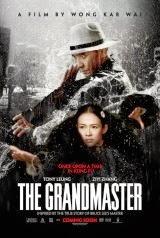 The Grandmaster (2013) Online
