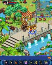 Game Thống Lĩnh Thiên Hạ - Game hot cho năm mới 2013
