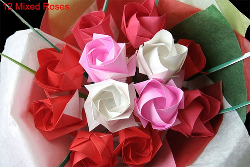 Video of origami flowers choice image flower decoration ideas origami flowers video image collections flower decoration ideas origami flowers video choice image flower decoration ideas mightylinksfo