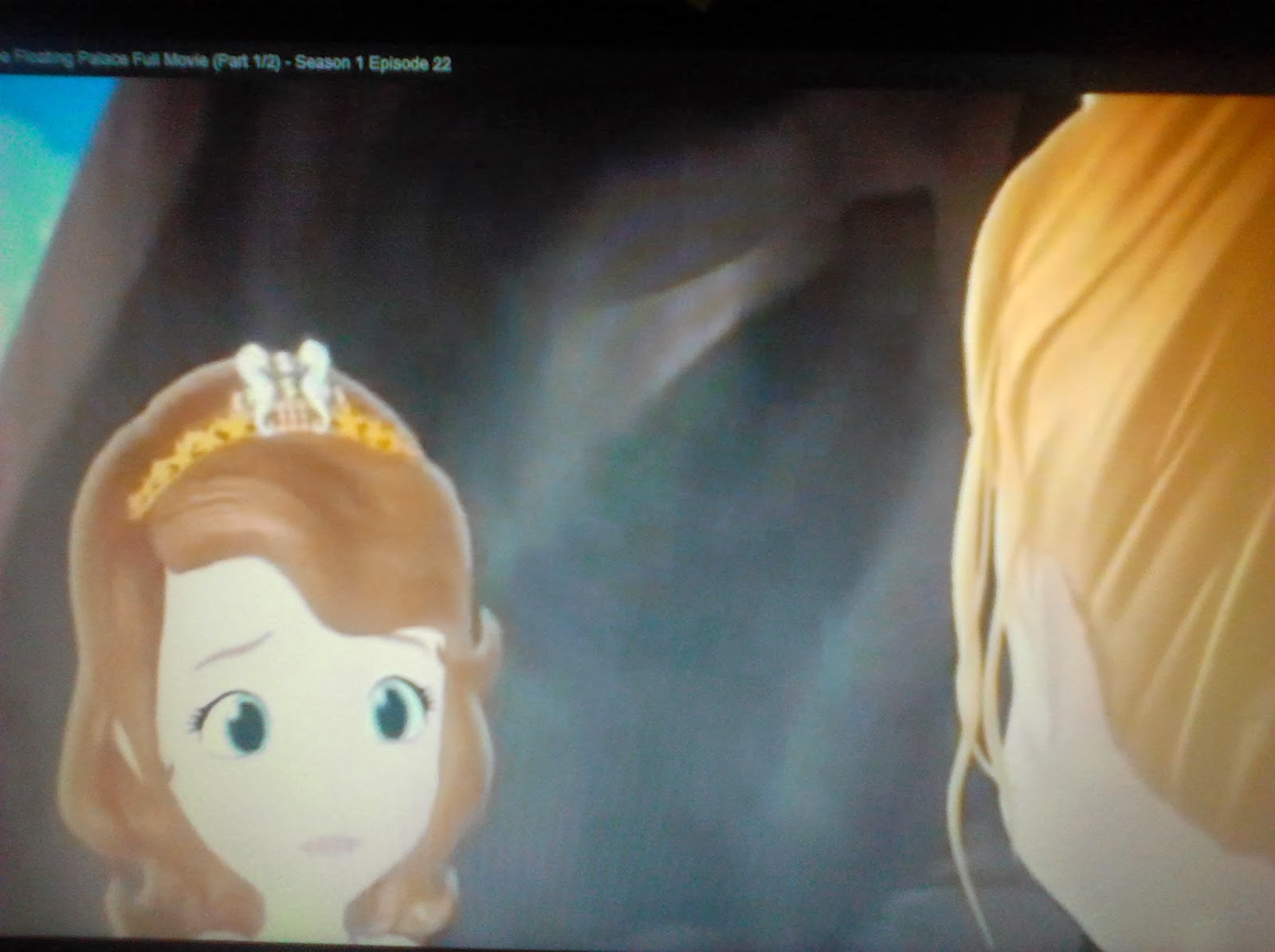 sofia the first the floating palace part 2 full movie