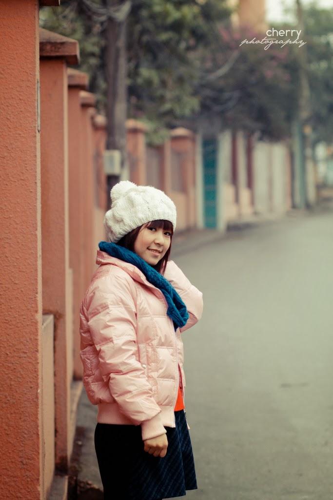 Chiều đông Hà Nội