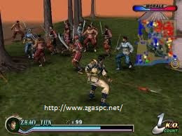 Free Download  Dynasty Warriors 2 PS2 ISO Untuk Komputer Full Version ZGASPC