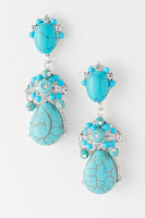 Splenderosa Earrings