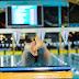 Debiut pływacki - XX Otwarte Mistrzostwa Warszawy w pływaniu Masters