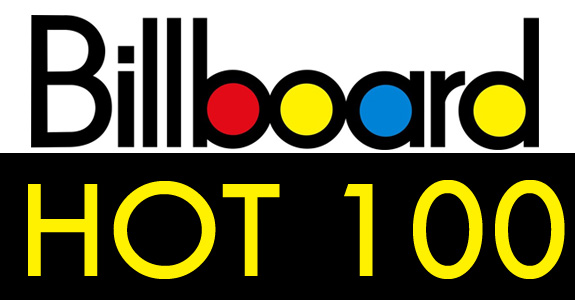 Part & Countdown dans le Billboard HOT 100