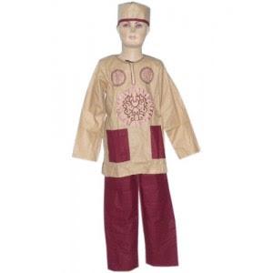 Itulah sedikit share mengenai model baju koko modern, Model Baju