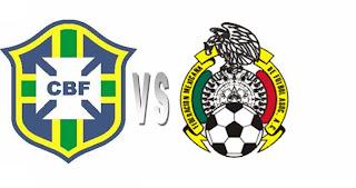Extranjeros convocados del TRI para enfrentar a Brasil