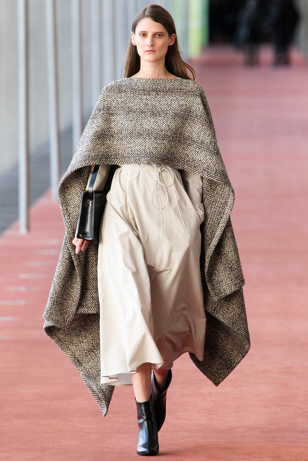 Lemaire Fall/Winter 2015 / fashioned by love