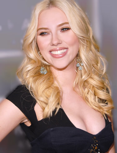 Dress on Scarlett Johansson Photos   Hot   Sexy Wallpapers   Gupshupforum