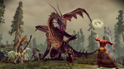 Download Dragon Age: Origins Ultimate Edition Action-Adventure PC Game