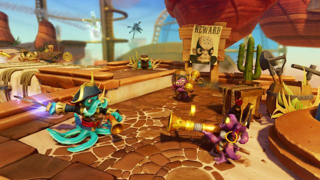 Skylanders SWAP Force Xbox 360 Región Free