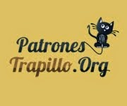 PATRONES TRAPILLO BANNER