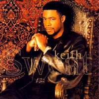 Keith Sweat - Keith Sweat (1996)