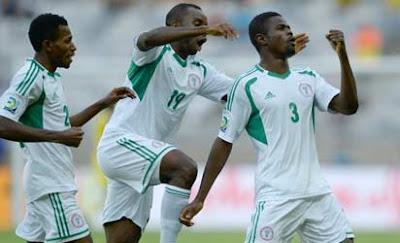 fifa confederations cup,brazil 2013,2013 cofederations cup, nigeria vs tahiti