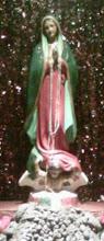 Metro Mary