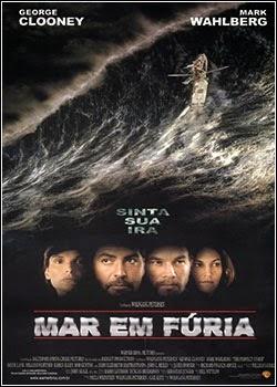 Filme Mar Em Fúria Dublado AVI DVDRip
