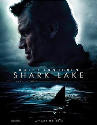 Săn Cá Mập - Shark Lake 2015