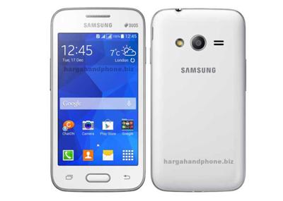 Samsung Galaxy V SM-G313HZ Spesifikasi dan Harga