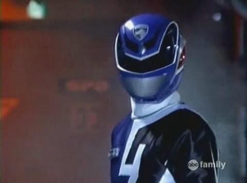 Schuyler Tate - Blue Ranger - Power Ranger S.P.D. - Cartoons Wikipedia