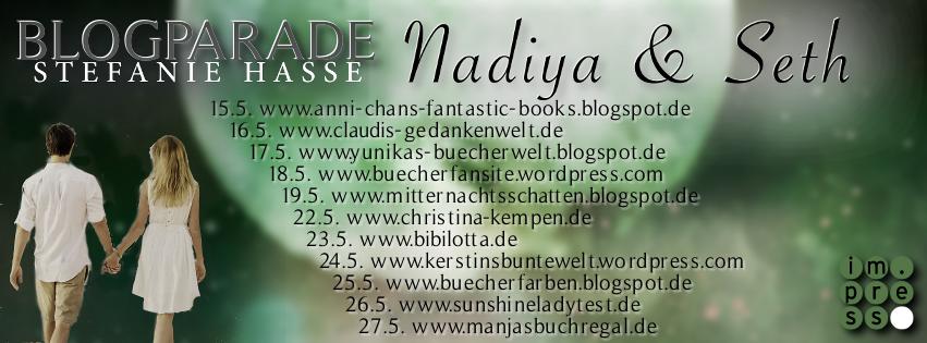 Nadiya & Seth