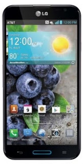 LG Optimus G Pro Launched in India