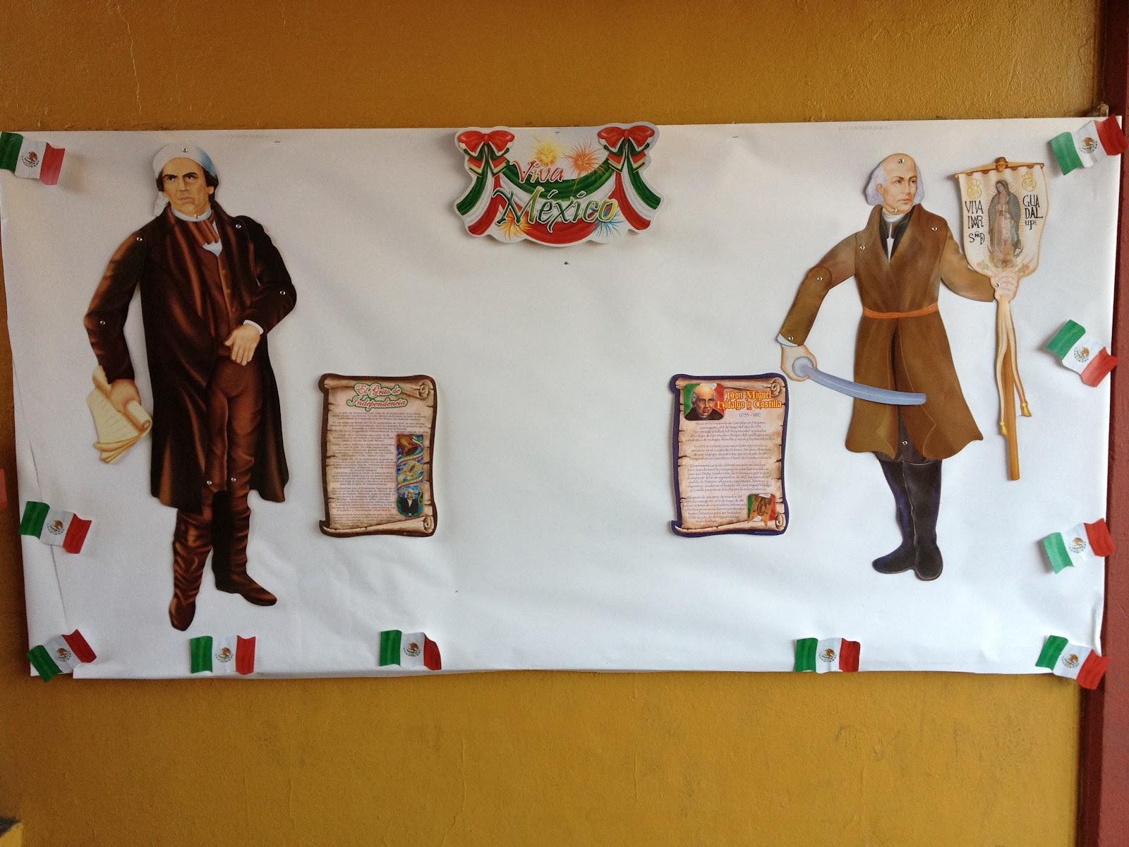 Escuela secundaria rub n niebla gonz lez for Cultura para periodico mural