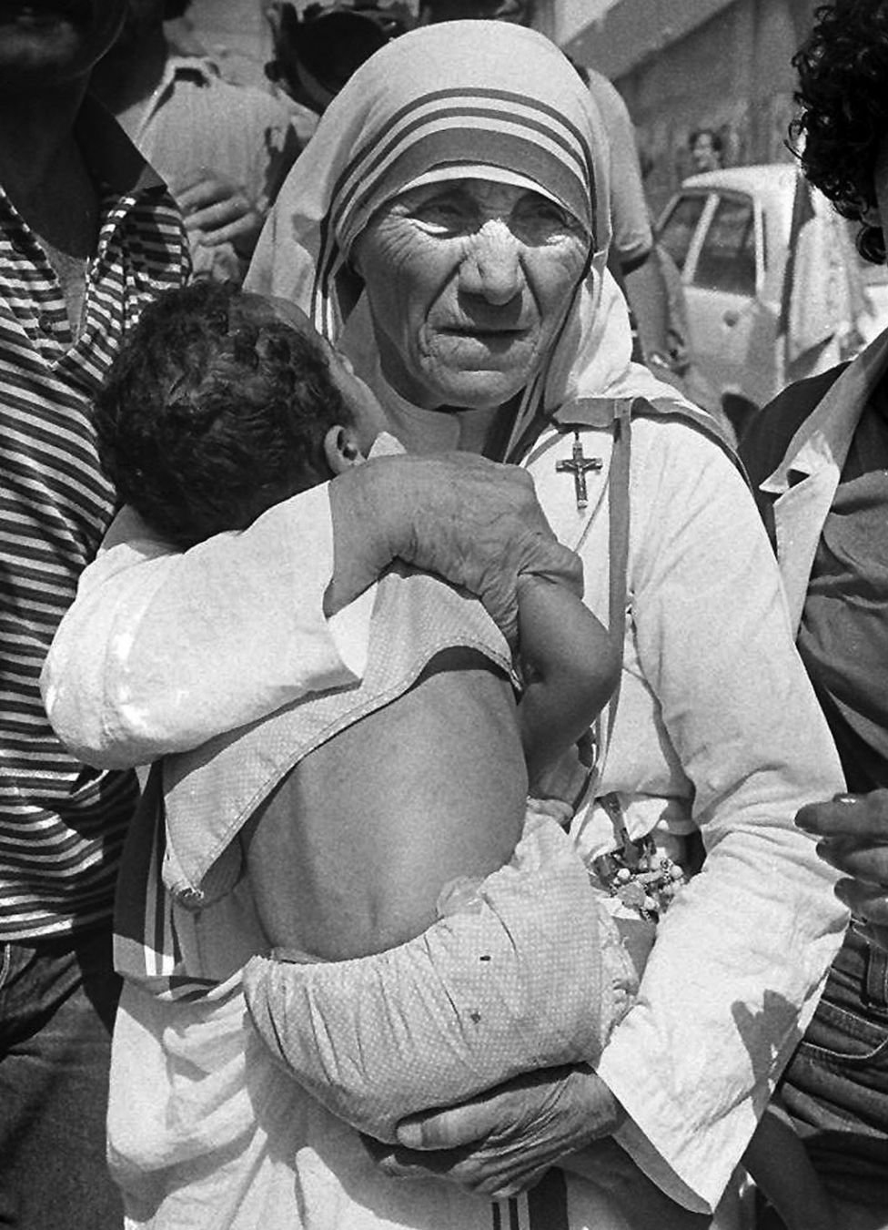 the charity and humble life of mother theresa Mother teresa: inspiration for  the missionaries of charity dark night of the soul the contemplative prayer life of mother teresa.
