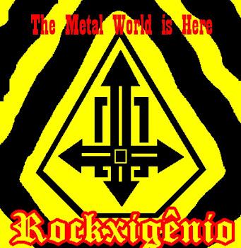 Rockxigênio