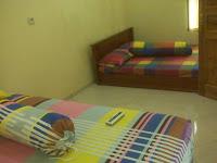Kamar Depan