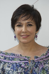 Isabel Gemio Cardoso (Periodista y Presentadora TV)