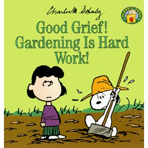 Lessons From The Garden The Wisdom Of Randy Pausch And Snoopy