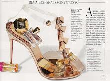 Vogue Novias, Septiembre 2012