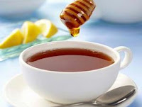 A Mixture of Tea and Honey Can Kill Bacteria