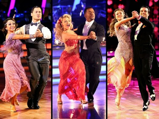 Dancing With the Stars Season 19 Winner, Sadie Robertson, Alfonso Ribeiro