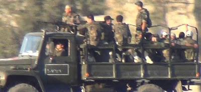 la proxima guerra tropas leales assad en damasco siria