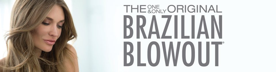 Brazilian Blowout Blog
