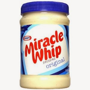 New Coupon: $0.50/1 Miracle Whip Dressing
