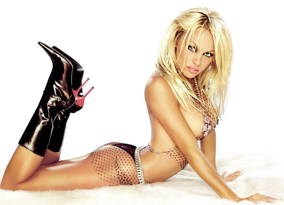 pam anderson wallpaper. Celebrity: Pamela Anderson