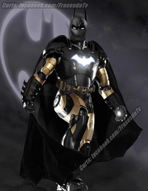 Iron Bat?!?