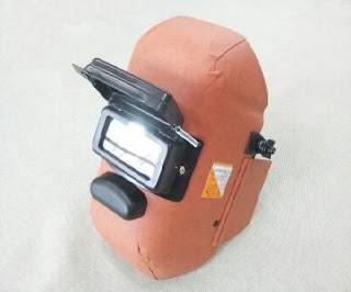 Oxy-acetylene Welding Equipment, Welding Helmet, Oxy-acetylene Welding Helmet