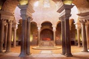Il Mausoleo di Santa Costanza e il complesso di Sant'Agnese fuori le mura