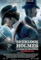Thám Tử Sherlock Holmes 2  Thám Tử Sherlock Holmes 2
