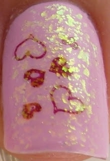 Mod About You, Manicurist Of Seville, OPI, Konad m3