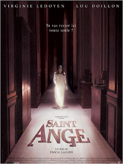 Watch Movie Saint Ange (2004)