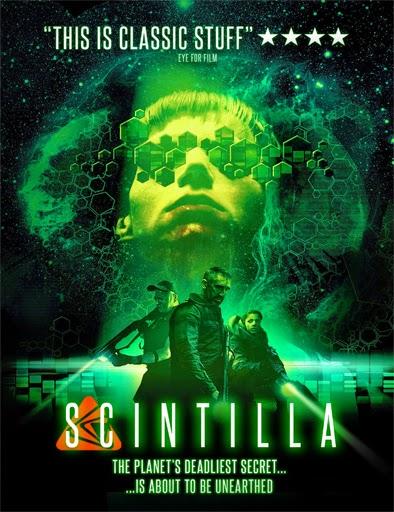Ver Scintilla (The Hybrid) (2014) Online