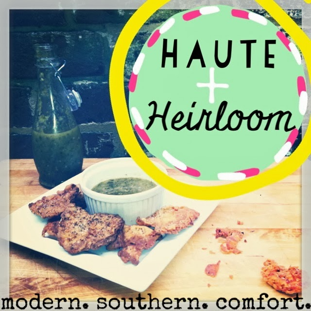 Haute + Heirloom