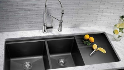 Tips Menghilangkan Bau Amis Pada Perlengkapan Dapur Anda