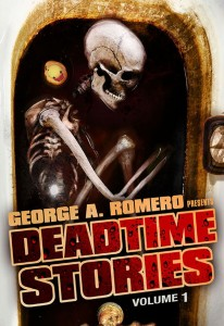 Ver Deadtime Stories V1 (2011) Online