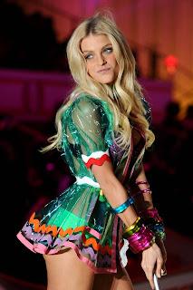 Jessica Stam, Canadian Supermodel